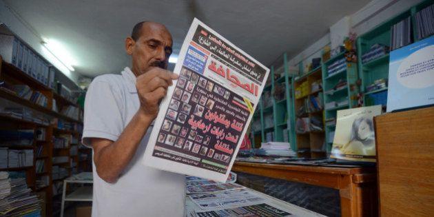 Cinq ans après la révolution en Tunisie, comment s'en sortent les médias du pays entre crise et