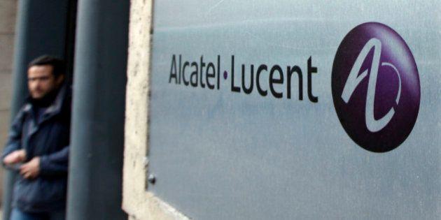 Suppression de postes: Alcatel-Lucent supprime 900 postes en France, 10.000 dans le