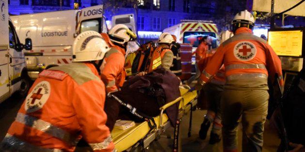 51 victimes des attentats du 13 novembre sont encore hospitalisées, indique Marisol