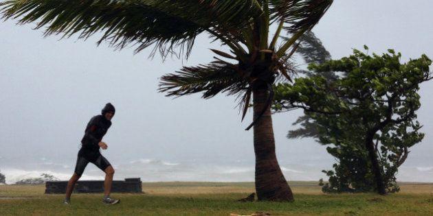Catastrophe naturelle pour La Réunion et la Bretagne : comment ça