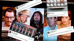 Cette année encore, les Oscars vont être très blancs (et Twitter est