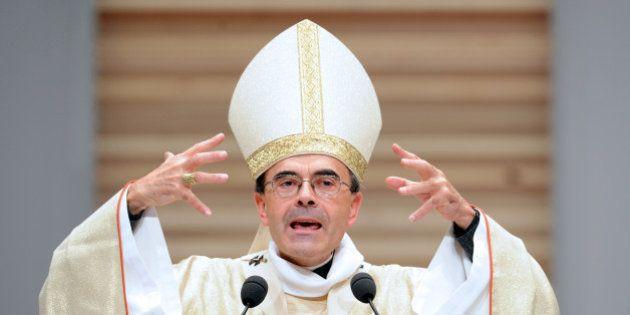 Manuel Valls appelle le cardinal Barbarin