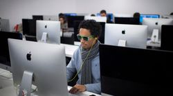 Contre le chômage, la voie royale du code
