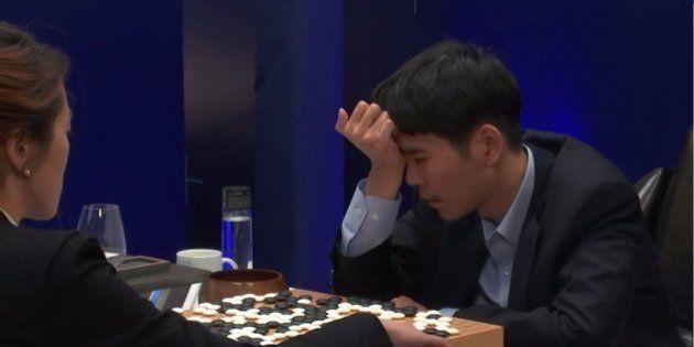 L'intelligence artificielle de Google gagne 4 à 1 au jeu de go face au champion du monde Lee