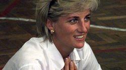 Diana avait transmis les numéros de la famille royale à un