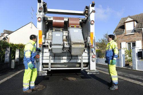 Le tri des déchets ménagers, étape essentielle à la
