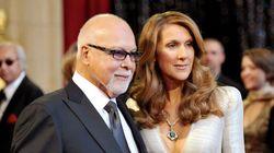 René Angélil, le mari de Céline Dion, est