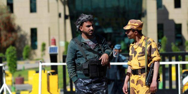 Yémen: une française et son garde du corps enlevés dans la capitale