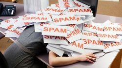 3 commandements pour gérer une boîte mail qui