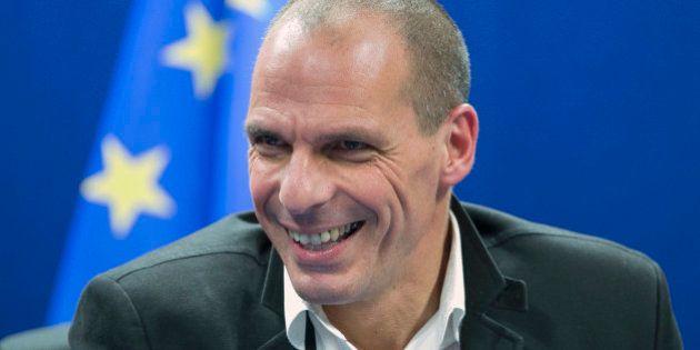 Grèce: accord de l'Eurogroupe pour la poursuite du programme
