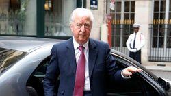 Édouard Balladur conseille à Sarkozy de rester