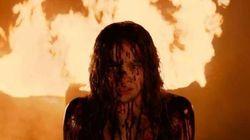 Les pouvoirs de Carrie inspirent une vidéo en caméra