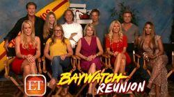 Alerte à Malibu : le casting réuni 25 ans