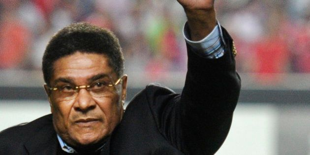 Eusebio est mort : la légende du foot portugais a succombé à un arrêt cardio