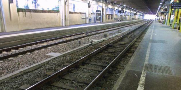 À la SNCF à Montpellier, des actes racistes en toute
