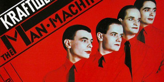 VIDÉOS. Le groupe allemand Kraftwerk banni en