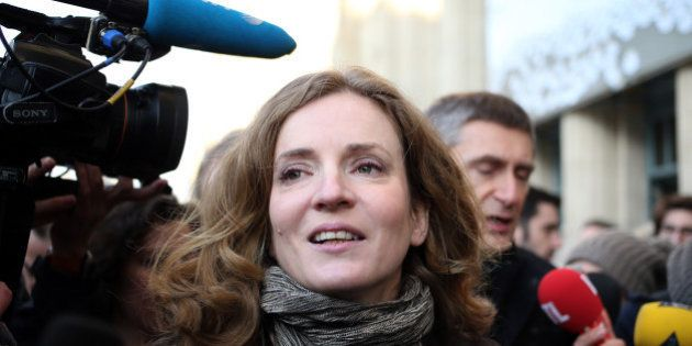 NKM accuse Delanoë de régence, la contre-offensive de l'UMP est lancée à