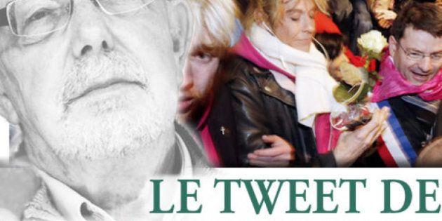 Le tweet de Jean-François Kahn - Situation explosive : la lourde responsabilité des