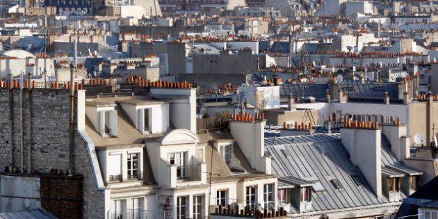 Immobilier: les prix ont baissé en 2013 dans