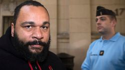 L'ex-productrice de Dieudonné l'accuse de lui devoir plus de 500.000