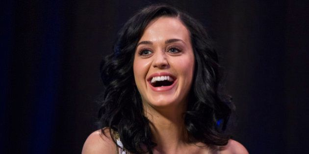 Régimes de stars : Katy Perry et ses caprices de fruits et légumes