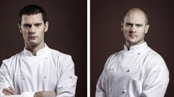 Les recettes du duel des cuisiniers de