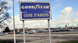 Deux dirigeants de l'usine Goodyear séquestrés par la