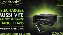La pub sexiste de Numericable, premier bad buzz