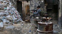 Syrie: ce qui a changé depuis la dernière escalade