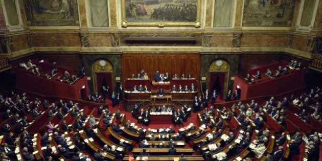 Retraites: l'allongement de la durée de cotisation voté à l'Assemblée
