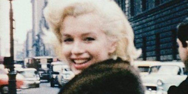 Marilyn Monroe a eu recours à la chirurgie esthétique, d'après ses dossiers