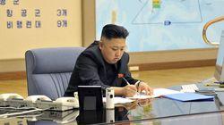 Corée du Nord: Des secrets militaires dévoilés sur des photos