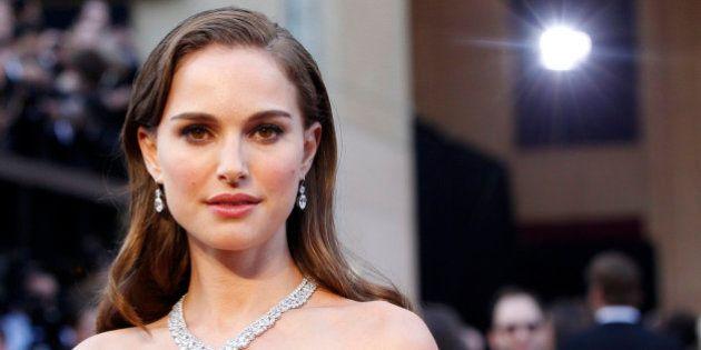 Natalie Portman lance un concours de sciences pour les jeunes