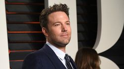 Ben Affleck évoque (à son tour) son divorce avec Jennifer