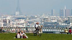 Pollution : ce que vous pouvez faire ce week-end (ou