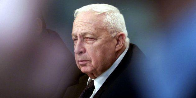 Ariel Sharon est mort : décès de l'homme qui voulait dessiner les frontières