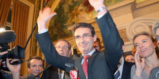 Municipales à Neuilly-sur-Seine: l'UMP propose son soutien au maire sortant Jean-Christophe