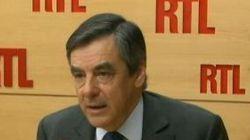 Fillon défend Hollande sur l'utilisation de l'expression