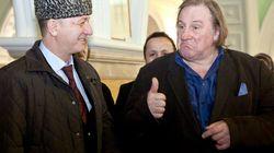 Son hôtel particulier à la gloire du cinéma russe