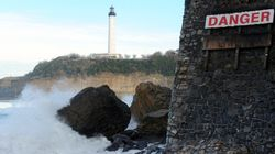 Biarritz: une deuxième personne emportée par une