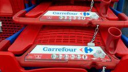 Carrefour promet de la cocaïne dans ses cakes (en