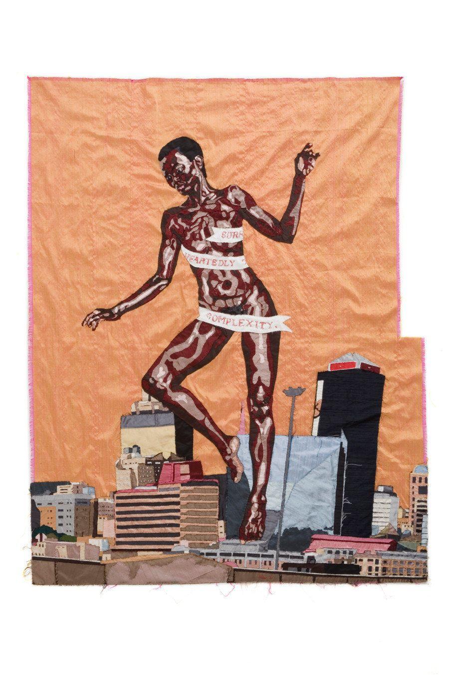 Art et féminisme: Six artistes africaines féministes font parler le corps des