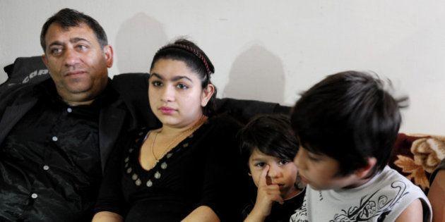 L'expulsion de Leonarda Dibrani en passe d'être validée par la