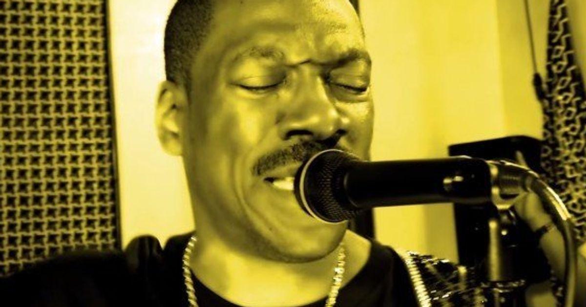 VIDÉO. Eddie Murphy dévoile le clip reggae d'Oh Jah Jah | Le HuffPost