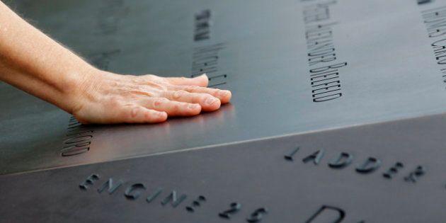 Les recherches de restes des victimes du 11 Septembre vont