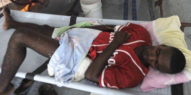 Épidémie de Choléra en Haïti : L'ONU accusée d'avoir propagé la maladie sur