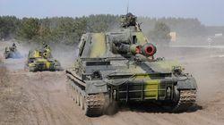 Ukraine : 2 morts dans une fusillade entre pro-russes et