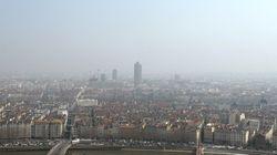 Pollution : un plan de protection des zones les plus touchées d'ici