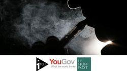 E-cigarette: 1 Français sur 3 pense qu'elle permet d'arrêter de