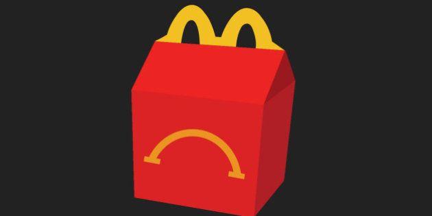L'optimisation fiscale de McDonald's aurait fait perdre un milliard d'euros de recettes fiscales aux...
